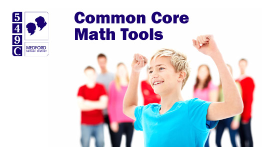 Click here for new ways to help your child with common core math homework...